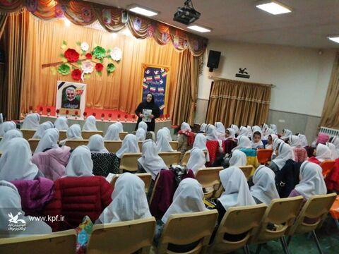 ویژهبرنامههای دهه مبارک فجر در مراکز کانون آذربایجان شرقی (2)