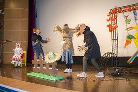 هجدهمین جشنوارهی هنرهای نمایشی همدان، با اعلام برگزیدگان به کار خود پایان داد