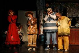 نمایشنما؛ نمایش فیلم تئاترهای کانون در فضای مجازی