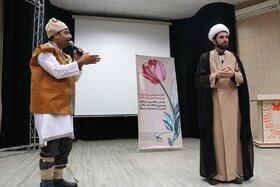 ویژهبرنامه « من یک انقلابیام» در کانون کرمان