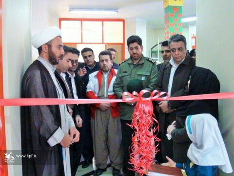 برگزاری ویژهبرنامههای دهه مبارک فجر در مراکز کانون پرورش فکری استان کرمانشاه(۱)