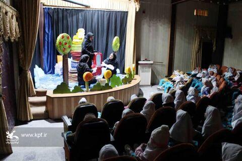 نمایش «تُن تُن تُن پیچ» در مرکز شماره یک و فراگیر بیرجند به روی صحنه می رود
