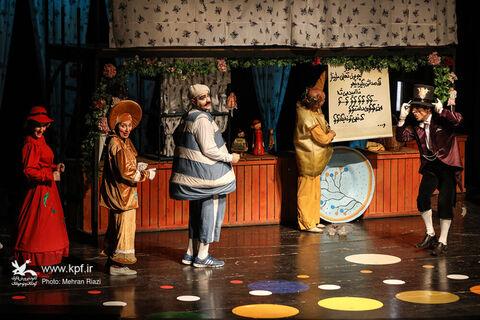 نمایش کلوچه دارچینی تحسین برانگیز و اثرگذار برای کشف خلاقیت کودکان