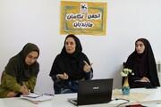 سومین نشست انجمن عکاسان کانون مازندران برگزار شد