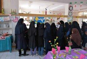 افتتاح نمایشگاههای آثار مربیان و اعضا در مراکز فرهنگیهنری سیستان و بلوچستان