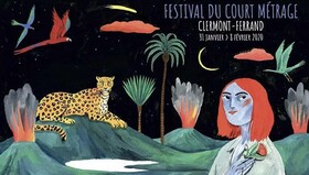 Kanoon Attended Clermont International Film Market, France
