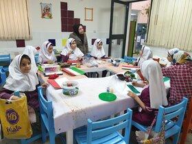 ویژه برنامه های مراکز 20 و 35 کانون پرورش فکری اجرایی شد