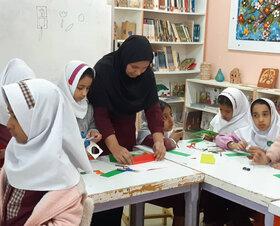 کودکان  بندرعباس با «بوم» به دنبال خلاقانهترین شیوههای آموزش