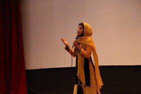 کانون پرورش فکری کودکان و نوجوانان در سی و هشتمین جشنواره فیلم فجر استان بوشهر