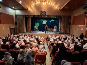 اجرای برنامههای مختلف در مراکز کانون استان زنجان