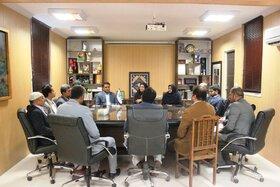 تقدیر از برنامههای موثر کانون پرورش فکری در شهرستان نصرتآباد(سیستان و بلوچستان)