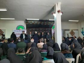 جشنواره استانی قصه های بومی کانون ایلام،در صالح آباد