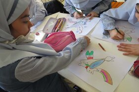 دهه مبارک فجر در قاب مرکز مجتمع کانون کرج