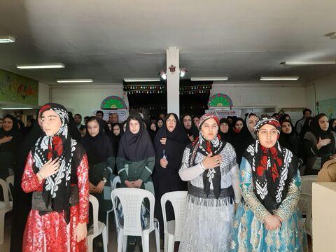 سومین جشنواره چروو در کانون  ایلام