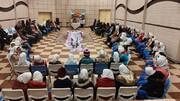 مهرواره نشست کتابخوان در مریوان برگزار شد