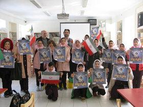 چهلویکمین سالگرد پیروزی انقلاب اسلامی در مراکز کانون استان اردبیل(۱)