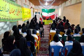 موج دوم امداد فرهنگی در گیلان آغازشد/ حضور «کاروانپیکامید» کانون در روستای تاسکوه ماسال