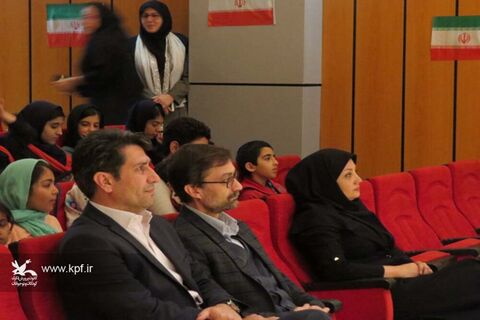 ششمین روز از دهه فجر در مراکز کانون البرز