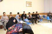 کارگاه آزاد  آموزشی سازه های کاغذی واوریگامی