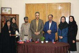 برگزیده بیستودومین جشنواره قصهگویی تجلیل شد