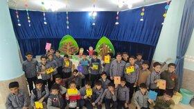 دهه مبارک فجر در کانون فارس(۳)
