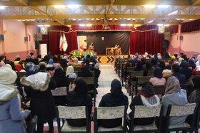آئینهای گرامیداشت چهل و یکمین بهار پیروزی انقلاب اسلامی در آذربایجان شرقی