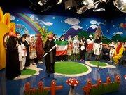 اجرای سرود کانون پرورش فکری علی آباد کتول در سیمای گلستان