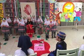 برنامههای دهه فجر مراکز کانون در استانهای ایران ۲