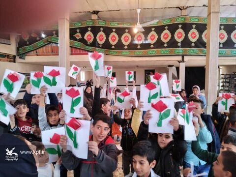 روایت چهلویکمین سالگرد دهه فجر انقلاب اسلامی در مراکز کانون استان کرمانشاه