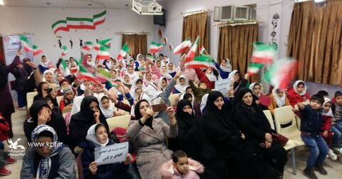 آئینهای گرامیداشت چهل و یکمین بهار پیروزی انقلاب اسلامی در کانون آذربایجان شرقی (۵)