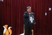 اجرای ۴۶ قصه در دومین روز از قصهواره چلهی قصههای کانون