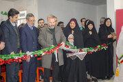 مرکز فرهنگیهنری کانون «لالجین» گشایش یافت