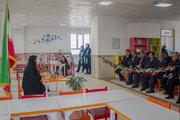 افتتاح اولین مرکز تخصصی سفال کودک و نوجوان در شهر جهانی سفال «لالجین»
