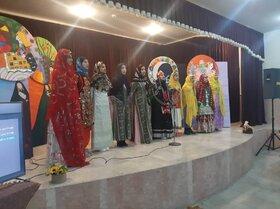 آغاز به کار سومین انجمن قصهگویی کانون خوزستان در اندیمشک