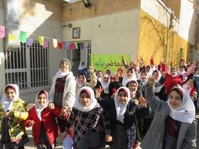ویژه برنامه های مراکز کانون استان در ایام دهه فجر