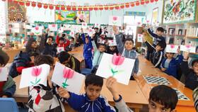 گزارش تصویری دهه مبارک فجر در مراکز کانون کردستان