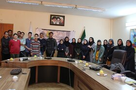 صدمین انجمن ادبی آفتاب
