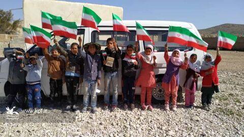برنامههای دهه فجر مراکز کانون در استانهای ایران ۳
