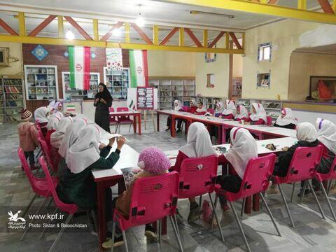 دانشآموزان سیستان و بلوچستان همچنان مهمان ویژهبرنامههای سالگرد پیروزی انقلاب در کانون پرورش فکری(بخش دوم)