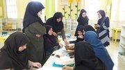 یک گام دیگر برای تولید کتاب های حسی لمسی در کانون پرورش فکری کودکان و نوجوانان اصفهان برداشته شد