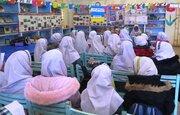 برگزاری همزمان ششمین جشن بزرگ «بچههای آفتاب» در همه مراکز فرهنگی و هنری کانون استان قزوین