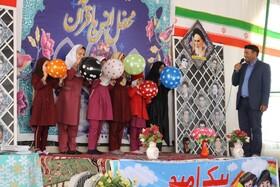 پیک امید کانون کرمان به مناطق کم برخوردار انار رفت