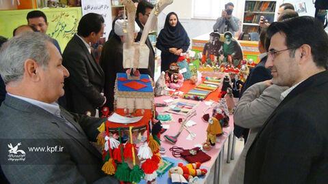 چهلویکمین سالگرد پیروزی انقلاب اسلامی در مراکز کانون استان اردبیل(۳)
