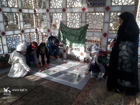 ویژه برنامه دهه فجر مرکز  شماره 21 کانون تهران