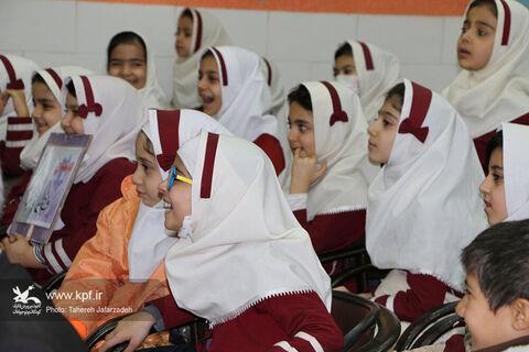 دومین مرکز فراگیر کانون سمنان در شاهرود گشایش یافت
