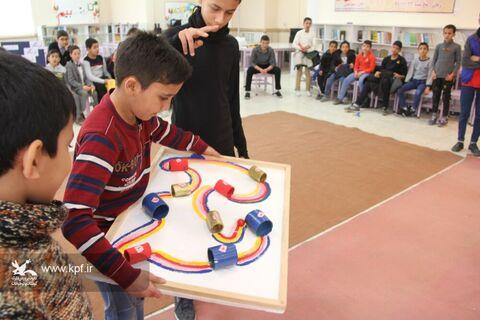 جشنواره بازی