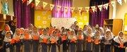 ویژه برنامههای گرامیداشت روز زن در مراکز کانون استان قزوین