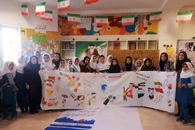 ویژه برنامه های مراکز کانون استان در ایام دهه فجر(2)