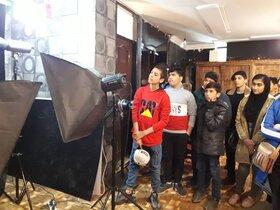 برگزاری پنجمین نشست انجمن عکاسی «روزنه» در اهواز