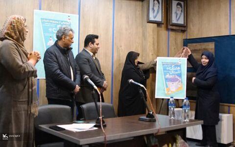 دو موفقیت تازه برای مربی ادبی کانون استان قزوین